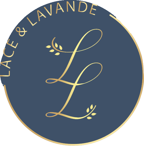 Lace and Lavande Logo