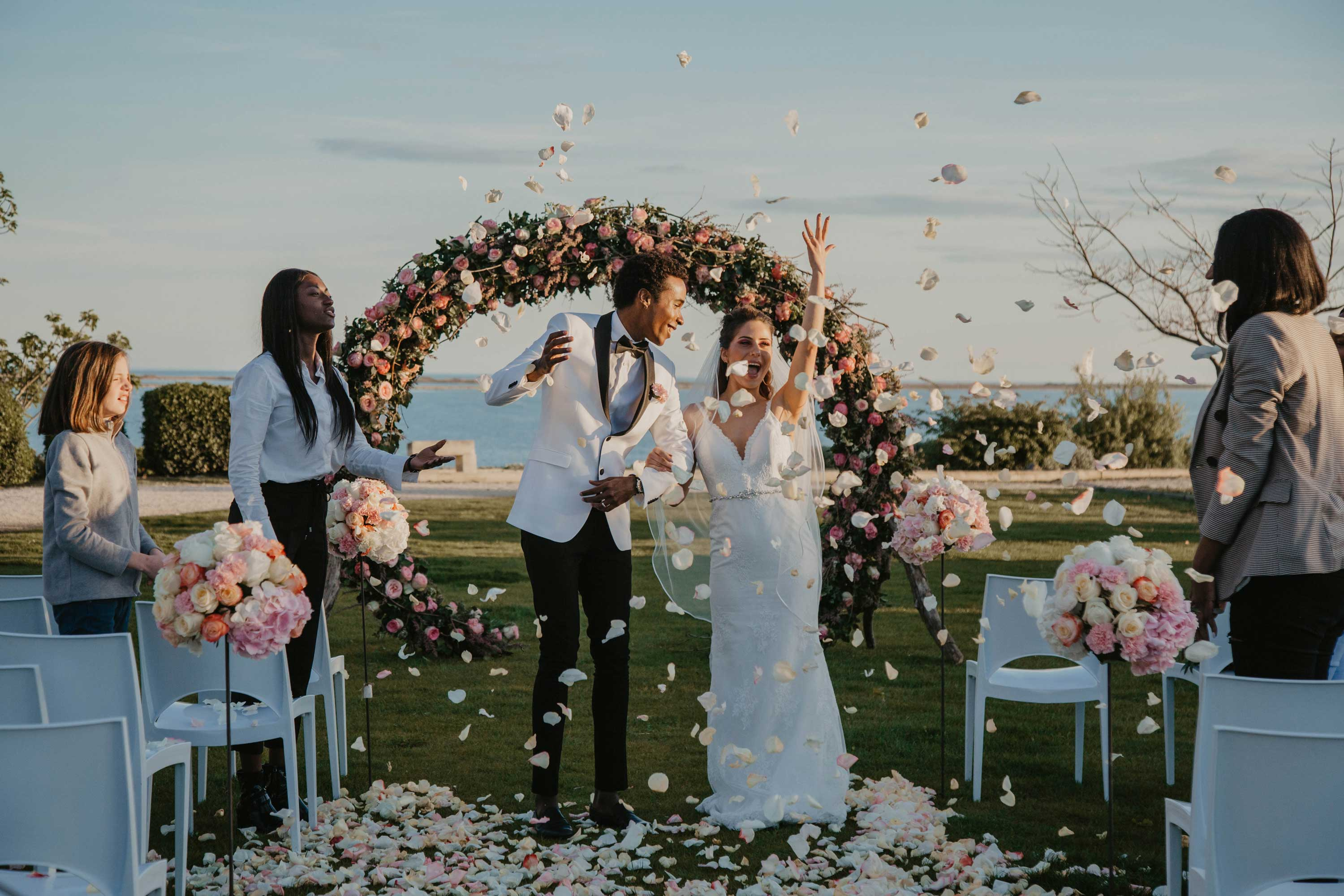 wedding planner in nice