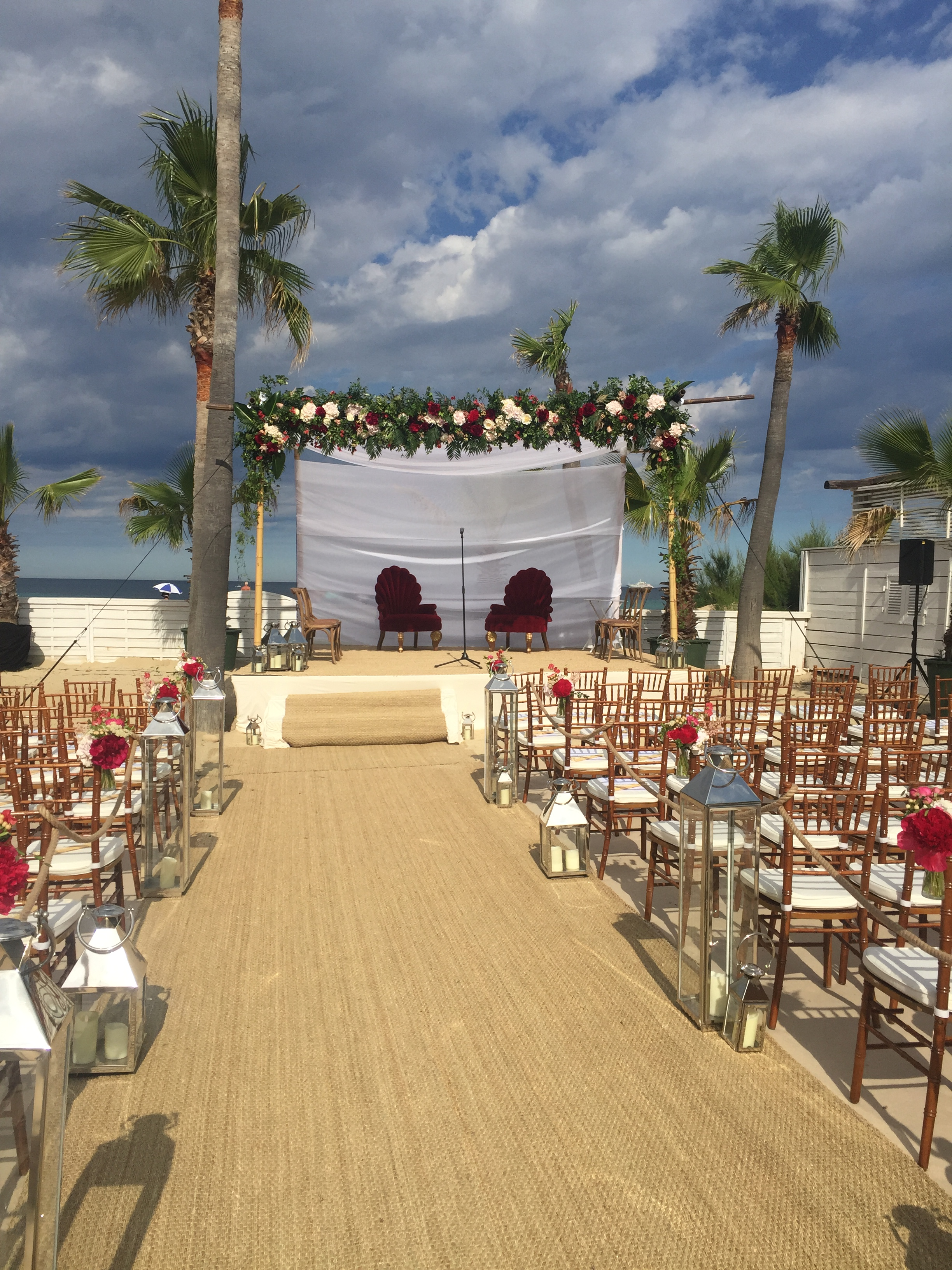 wedding planner in herault