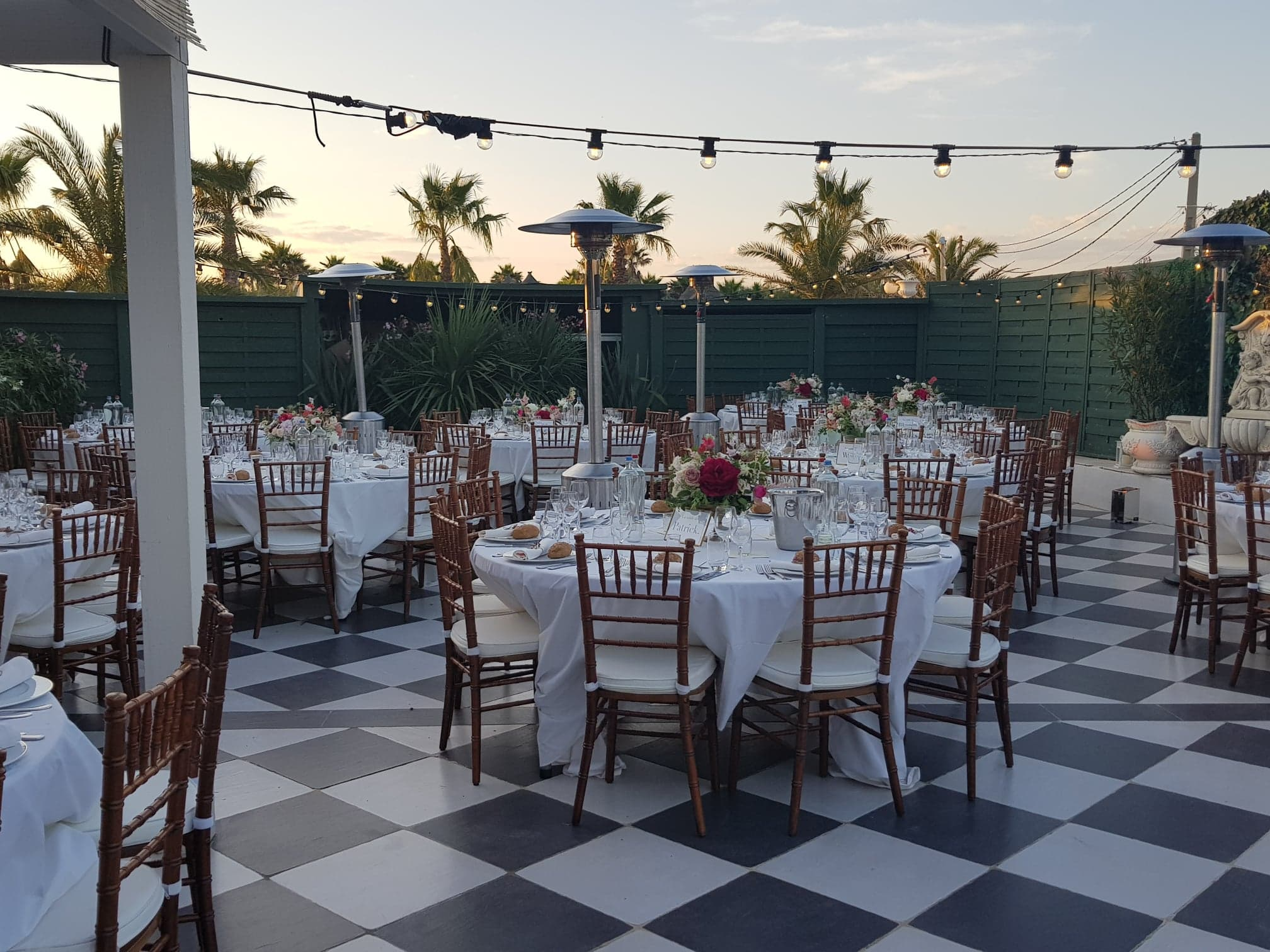 wedding planner baillargues